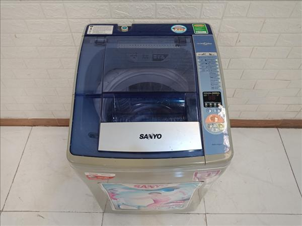 Máy giặt Sanyo ASW-0700Z1T cũ