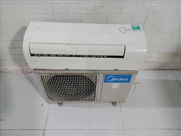 Máy lạnh Midea MSM-09CR cũ