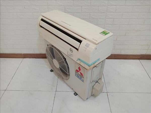 Máy lạnh Mitsubishi MS-H10VC cũ