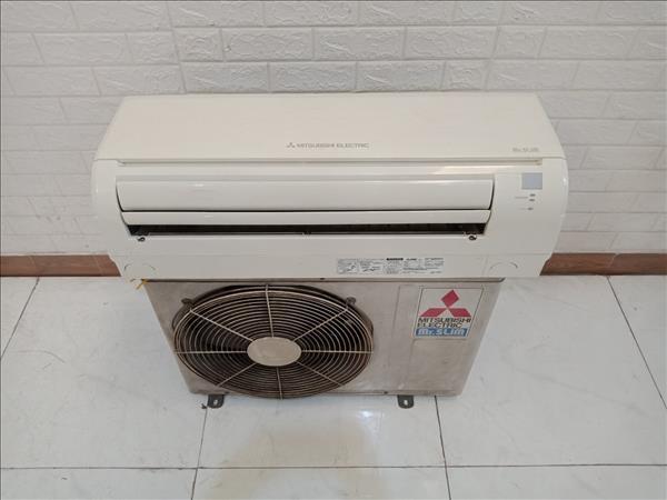 Máy lạnh Mitsubishi MS-GF10VC cũ SP010772.1