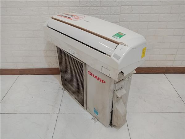 Máy lạnh Sharp AH-A12SEW cũ