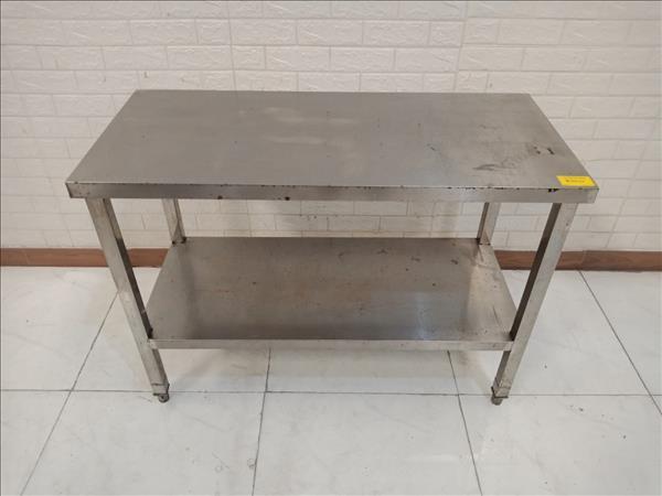 Bàn sơ chế cũ SP011102.1