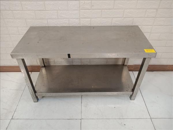 Bàn sơ chế cũ SP011102.2