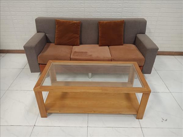 Bộ sofa cũ SP010848