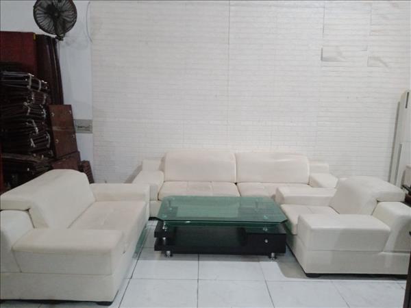 Bộ sofa cũ SP010931