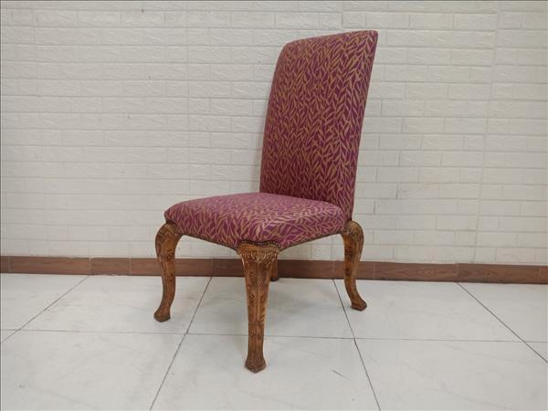 Ghế bàn ăn gỗ cao su Nhà Xinh cũ SP010752