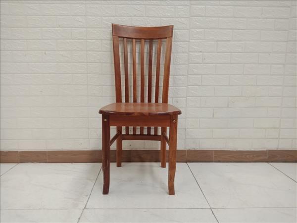 Ghế bàn ăn gỗ Xoan đào SP010652
