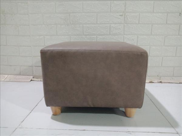 Ghế đôn sofa cũ SP010954