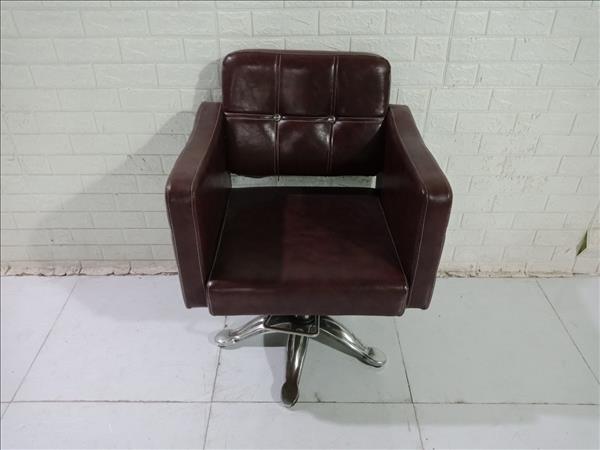 Ghế làm tóc cũ SP010603