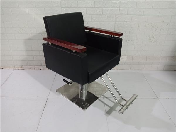 Ghế làm tóc cũ SP010952