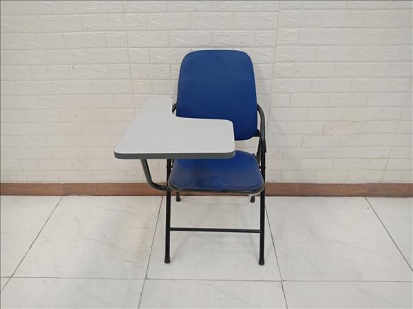 Ghế liền bàn cũ SP010851