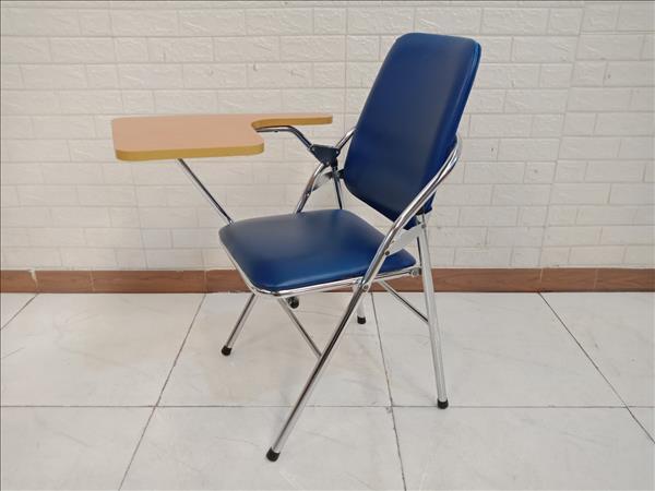 Ghế liền bàn cũ SP011028