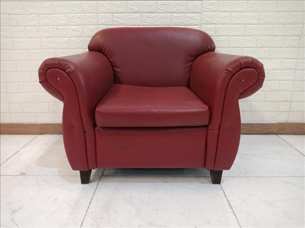 Ghế sofa đơn cũ SP010878.1