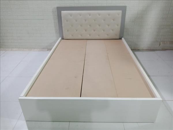 Giường gỗ cũ SP011074.1