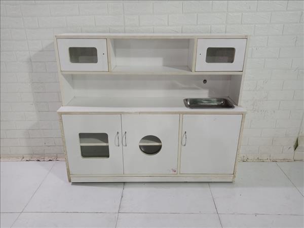 Kệ bếp mầm non SP010811.10