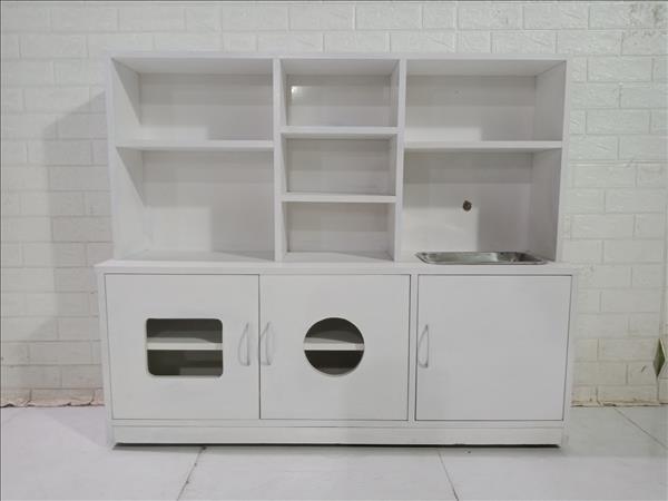 Kệ bếp mầm non cũ SP010811.12