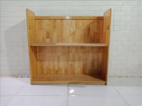 Kệ hồ sơ gỗ cao su SP010708.1