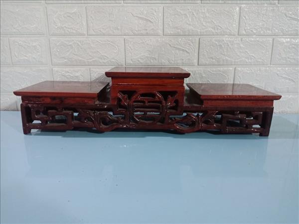 Kỷ thờ gỗ Xoan đào cũ SP010829
