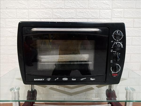 Lò nướng Sanaky VH-509S