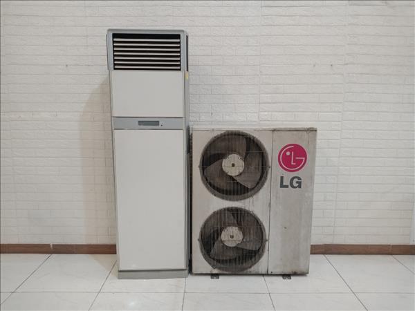 Máy điều hòa LG LMNC286PRC2 cũ