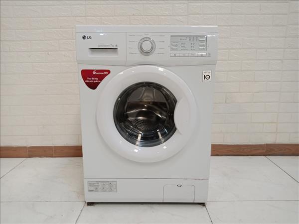 Máy giặt LG WD-8600 cũ