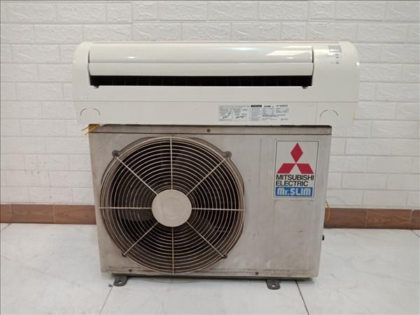 Máy lạnh Mitsubishi MS-GF10VC cũ