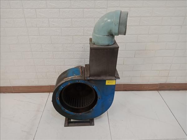 Motor quạt hút khói SP010629