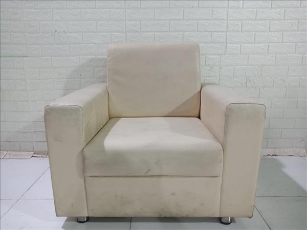 Sofa đơn cũ SP011055