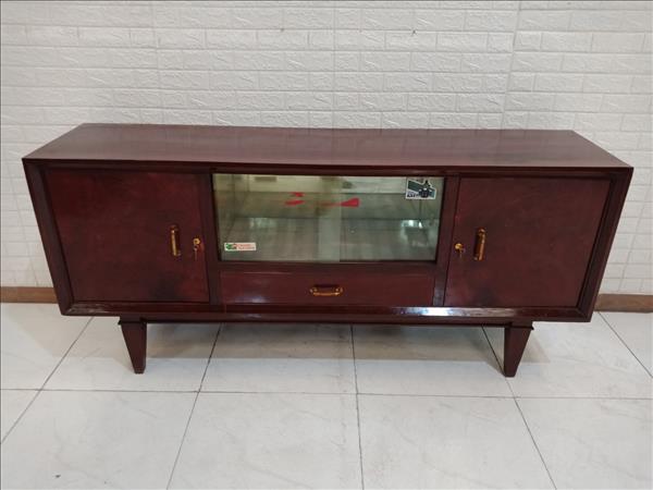 Tủ búp phê gỗ Gõ đỏ SP010670