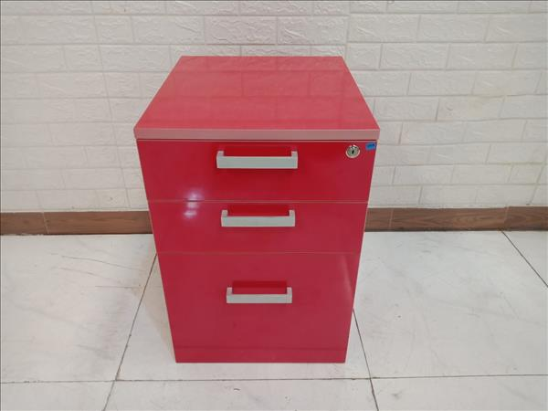 Tủ di động cũ SP010684
