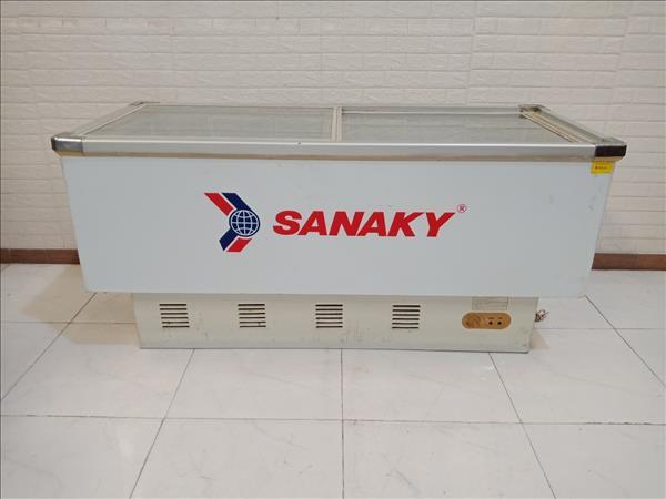 Tủ đông SANAKY VH8099K cũ