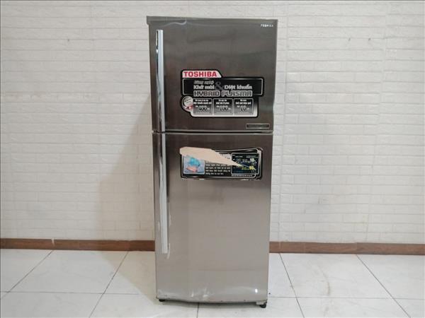 Tủ lạnh TOSHIBA GR-M41VUD cũ