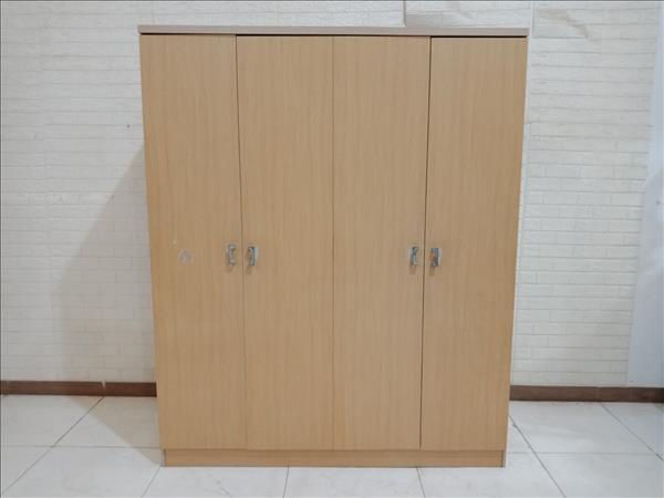 Tủ quần áo cũ SP010765