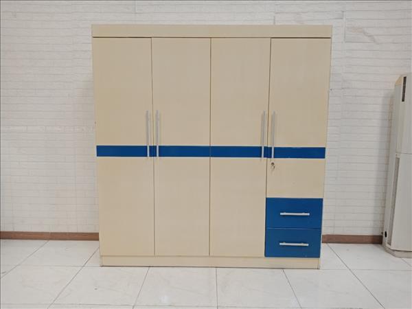 Tủ quần áo cũ SP010833
