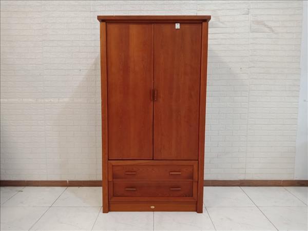 Tủ quần áo cũ SP010837