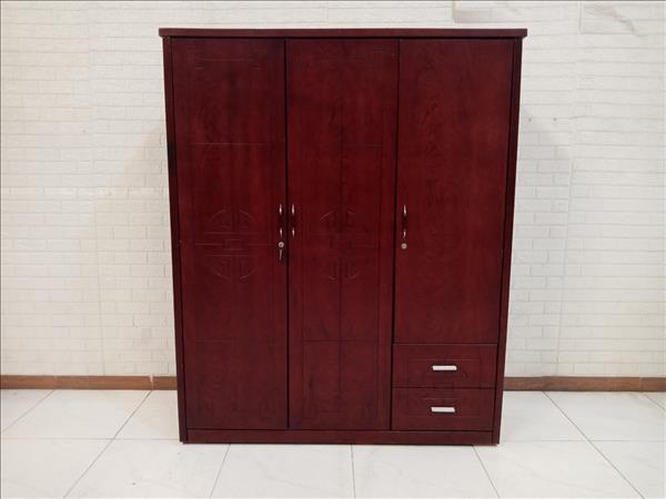 Tủ quần áo cũ SP010921