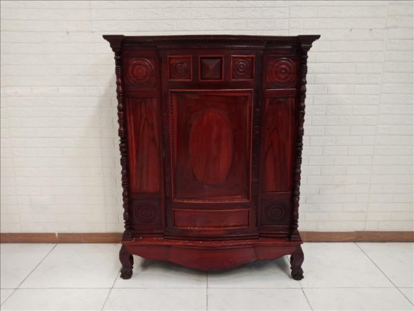 Tủ thờ gỗ Gõ đỏ SP010771