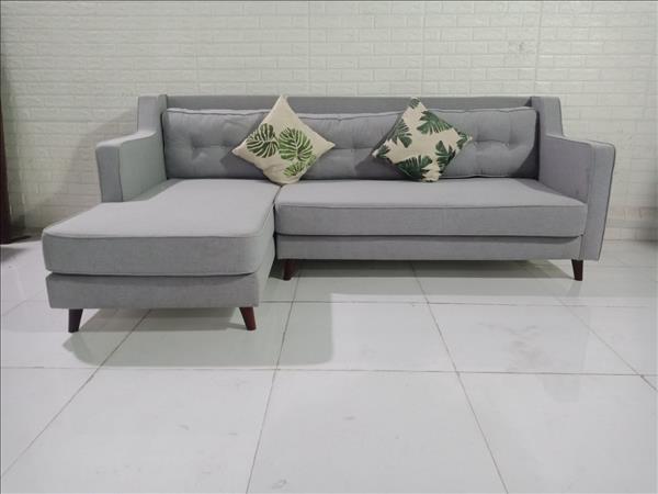 Sofa góc chữ L cũ SP010941