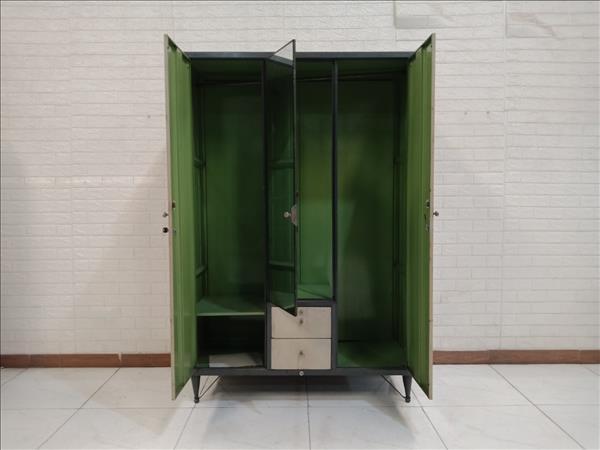 Tủ quần áo cũ SP010675