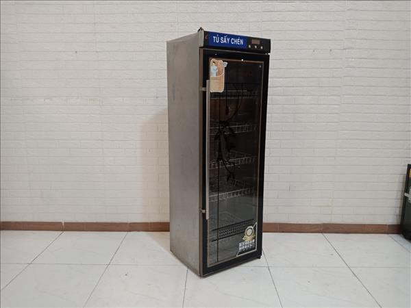Tủ sấy chén Changhe CH-YTD388A cũ