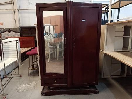 Tủ quần áo cũ SP014724
