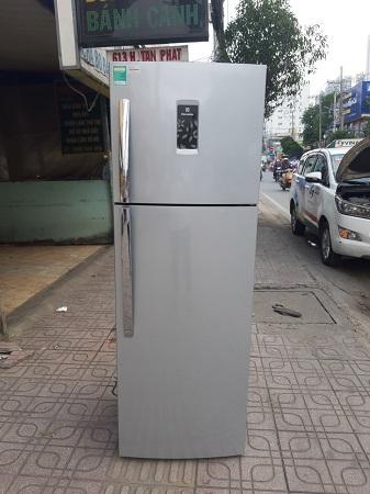 Tủ lạnh  ELECTROLUX 350 lít ETB3500PE cũ SP014650