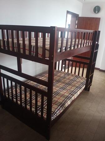 Giường tầng cũ SP014705