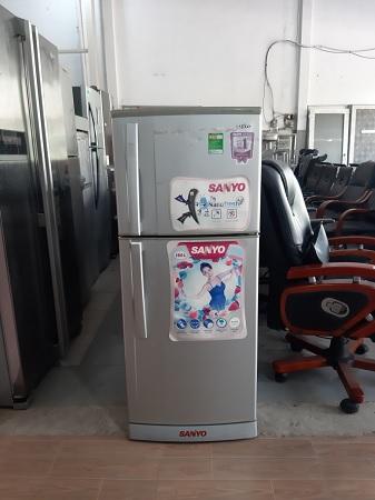 Tủ lạnh Sanyo 180 lít SR-S185PN cũ SP014743