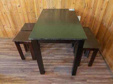 Bộ bàn ăn cũ SP014769