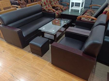 Bộ sofa cũ SP014725.1
