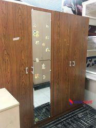 Tủ quần áo gỗ công nghiệp cũ