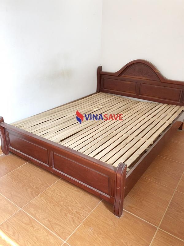 Thanh lý giường ngủ cũ tại tphcm