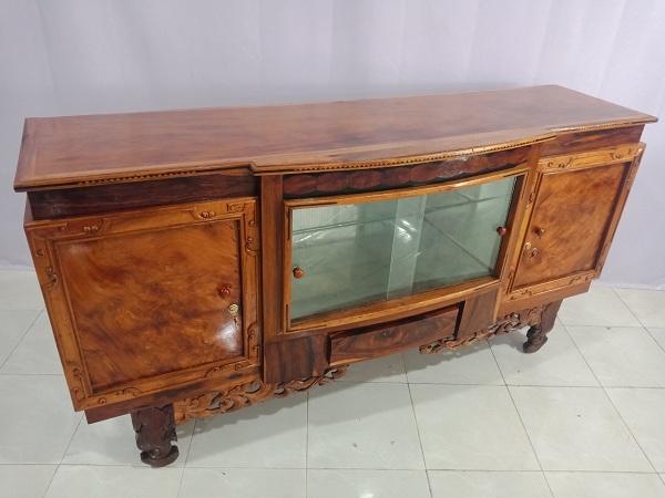 Tủ búp phê cũ SP006027