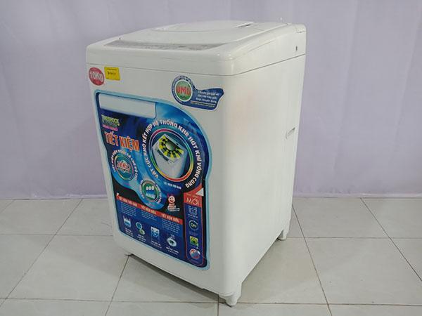 Máy giặt TOSHIBA AW-1170SR cũ